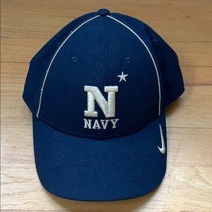 US Naval Academy Hat (NIKE)